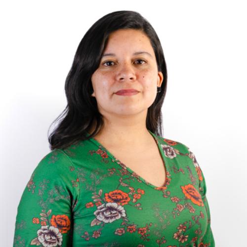Andrea Zamora