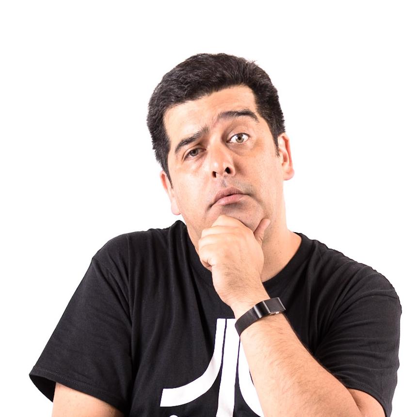 Max Villegas - Director DEV