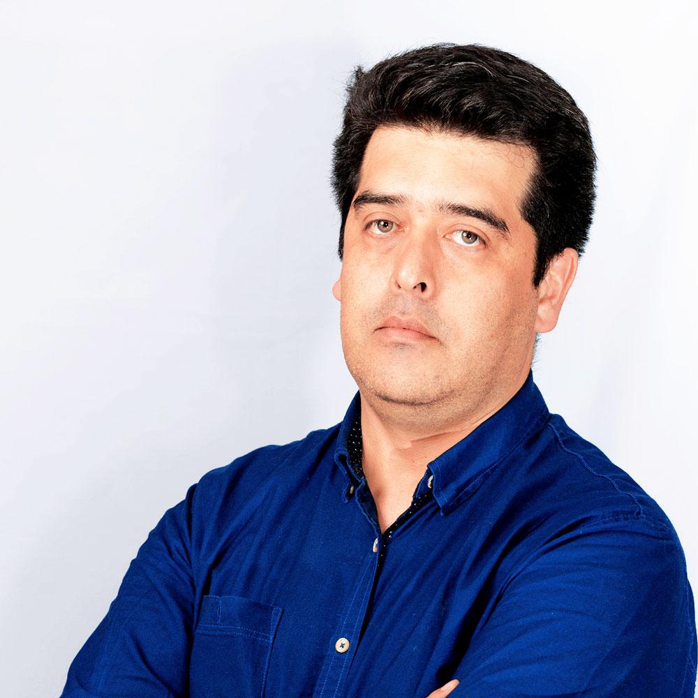 Max Villegas