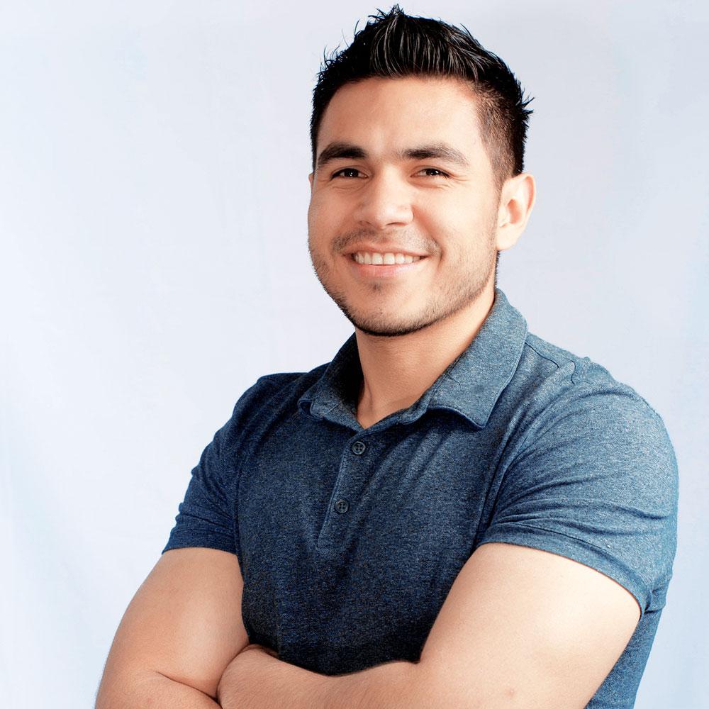 Carlos Escorche
