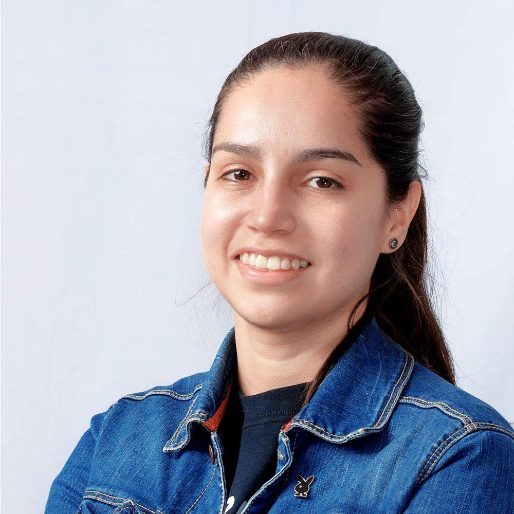 Geishy Rondón