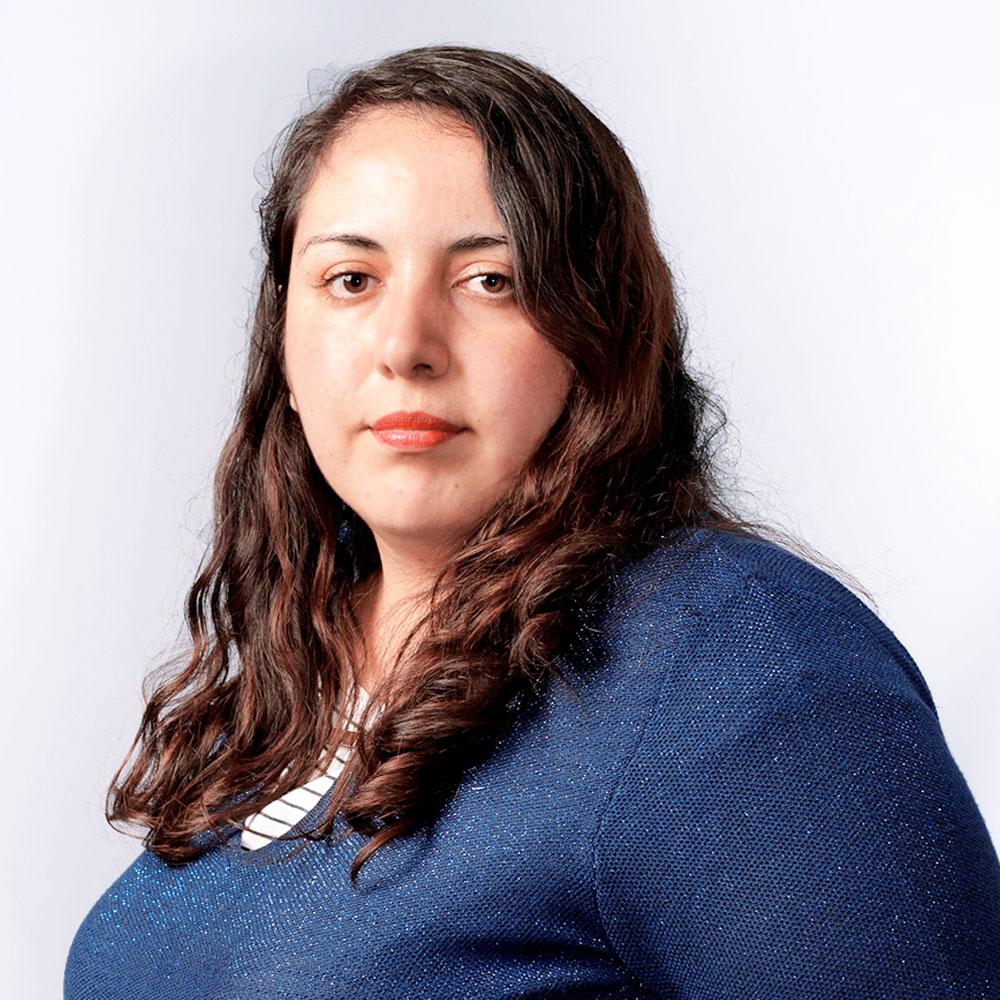 Melany Marín