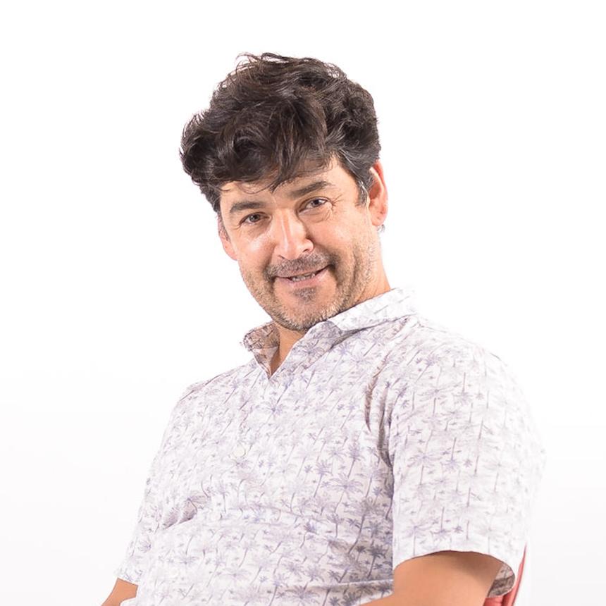Maximiliano Martin - Director de Negocios