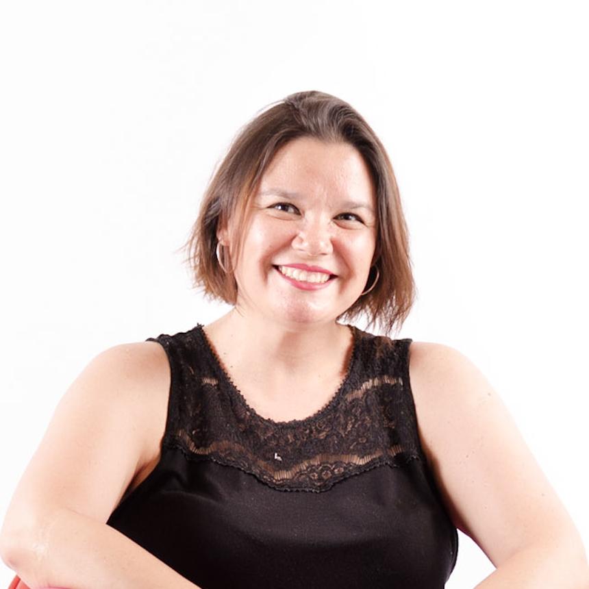 Mónica Pavón - Project Manager