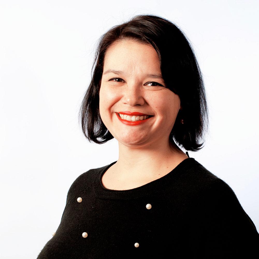 Mónica Pavón