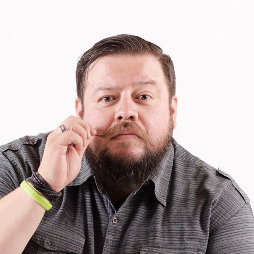 Rodrigo Vera - Director UX