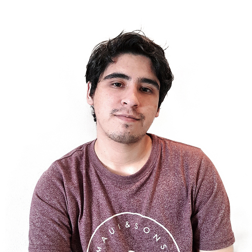 Christian Castillo - Content Manager IDA