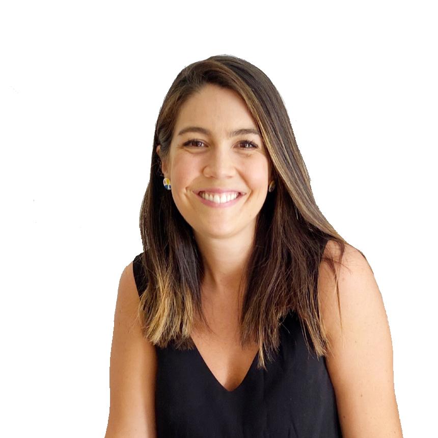 Claire Asselot - UX Writer