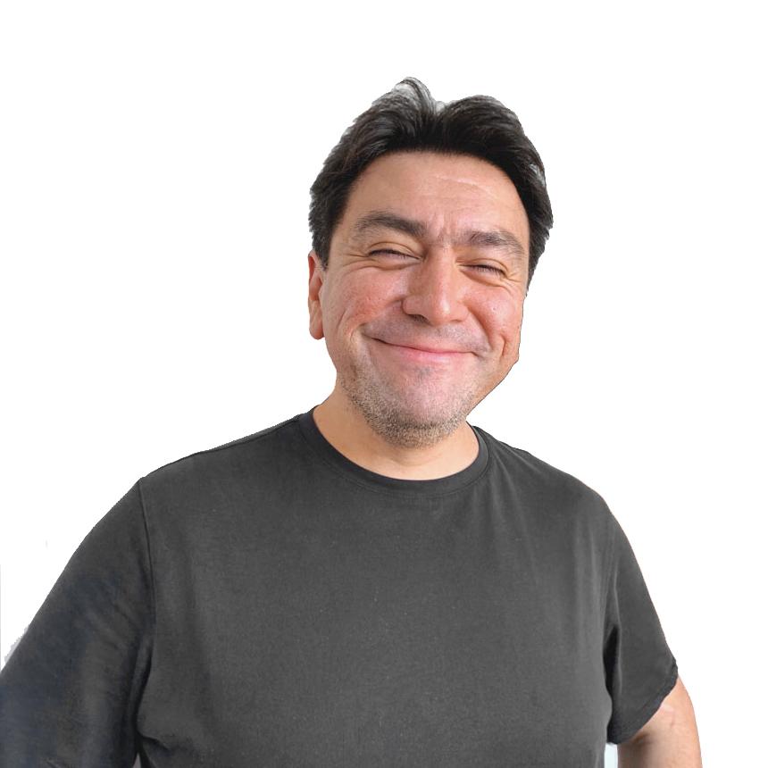 Daniel Ayala - Project Manager