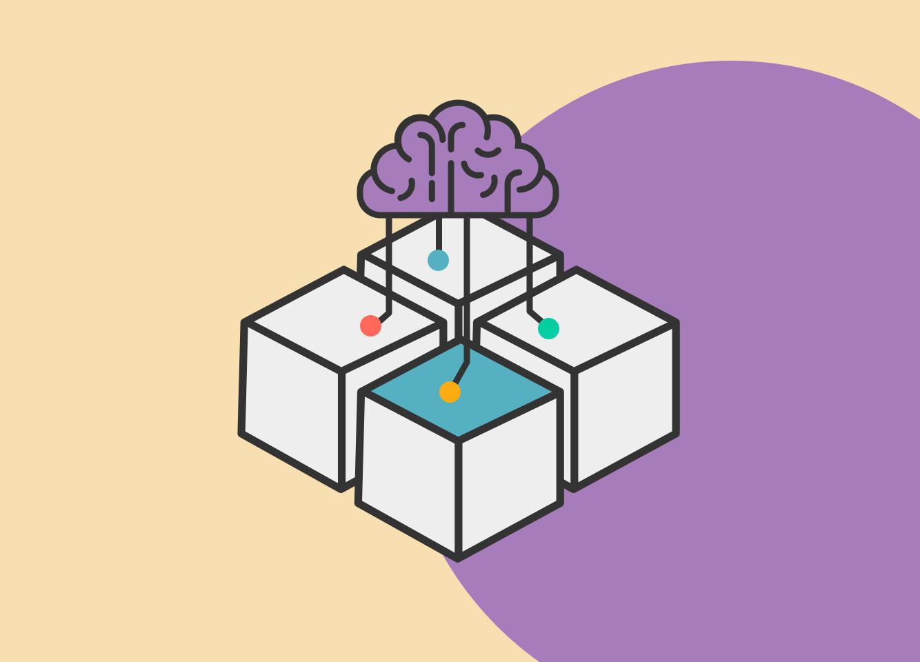 Ilustración para artículo sobre cómo la gestión UX puede mejorar tu negocio